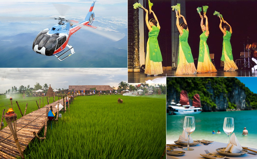 Vietnam Incentive Travel