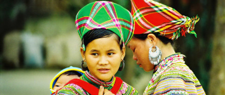 Hmong People in Vietnam