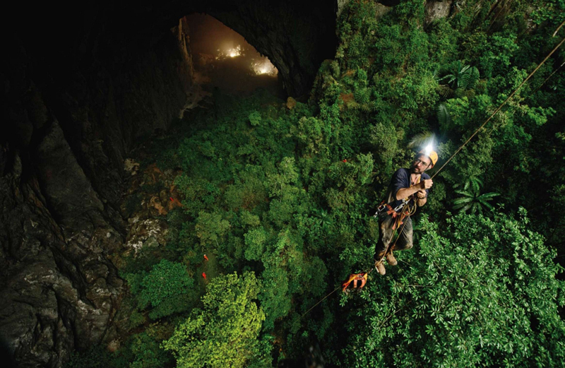 Discover Son Doong Cave, Vietnam