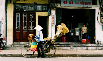 hanoi emotion tour