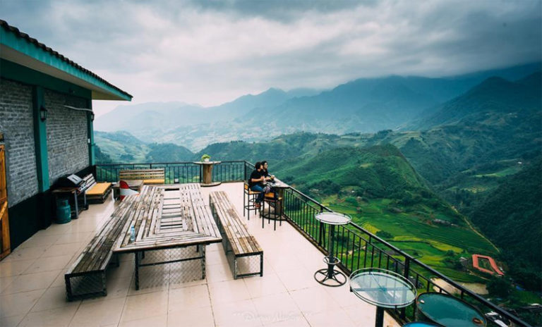 coffee shops in sapa vietnam