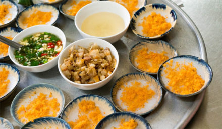 What to Eat in Da Nang City