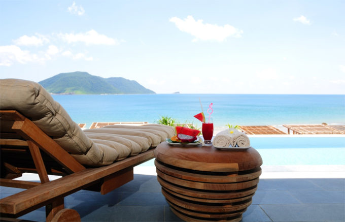 Honeymoon at Six Senses Con Dao Resort