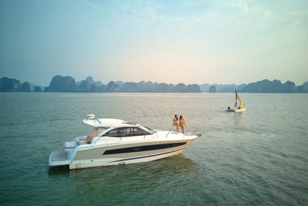 Halong Bay Yacht Tour