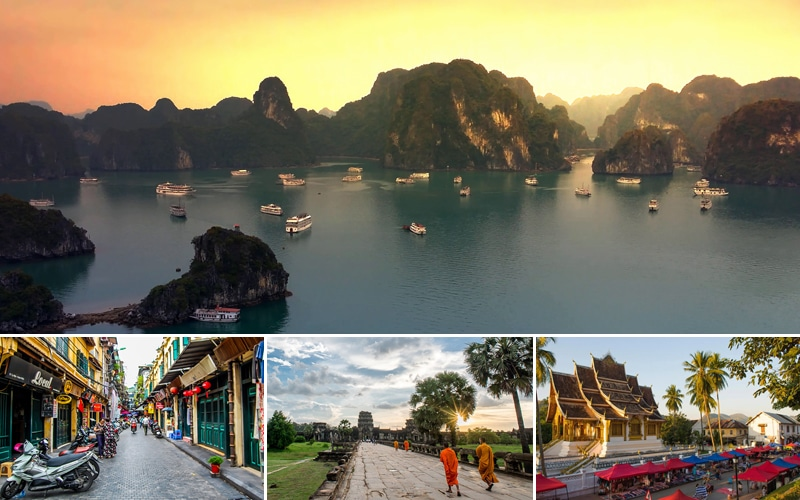 Travel with Vietnam Tour Agency