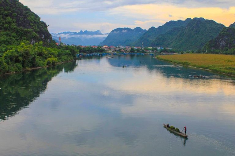 Best Ways to See UNESCO Sites in Vietnam