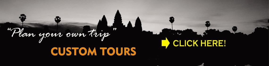 Laos Custom Tour Request Form